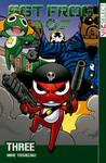 Sgt. Frog , Vol. 3-電子書籍