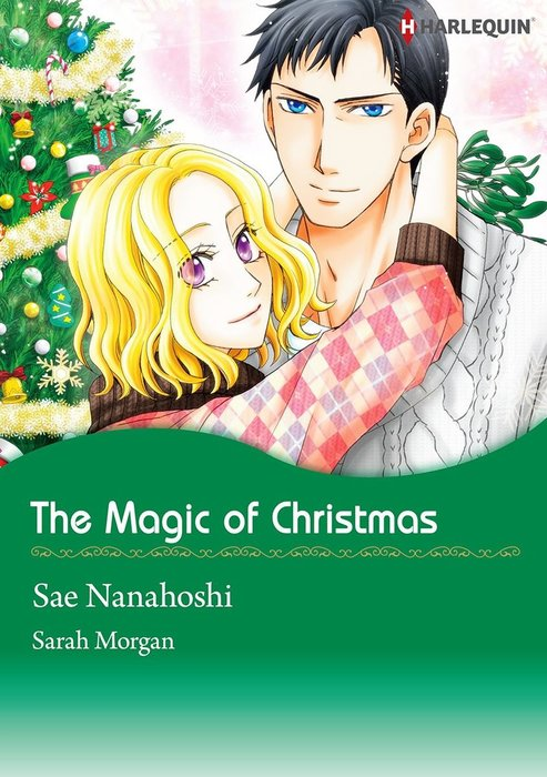 THE MAGIC OF CHRISTMAS-電子書籍-拡大画像