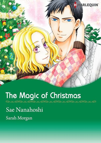 THE MAGIC OF CHRISTMAS-電子書籍