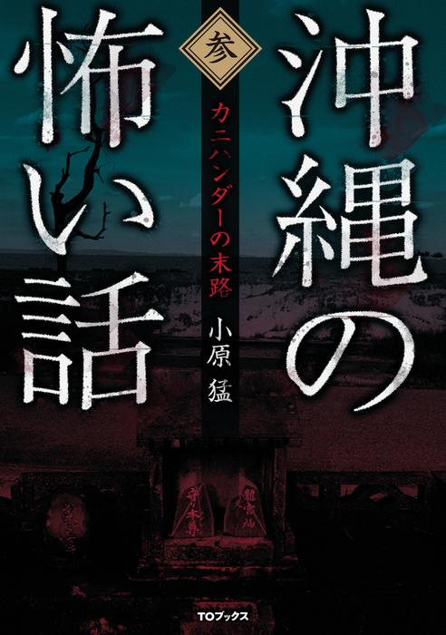 沖縄の怖い話3 カニハンダーの末路-電子書籍-拡大画像