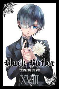 Black Butler, Vol. 18