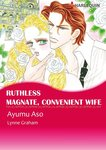 Ruthless Magnate, Convenient Wife-電子書籍