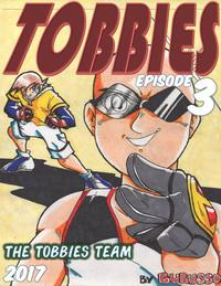Tobbies - Episode 3 [The Tobbies Team]