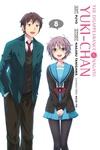 The Disappearance of Nagato Yuki-chan, Vol. 8-電子書籍