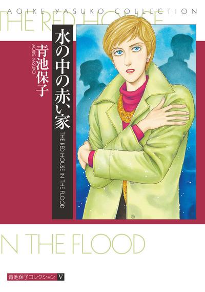 水の中の赤い家-電子書籍