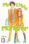 My Little Monster 13-電子書籍