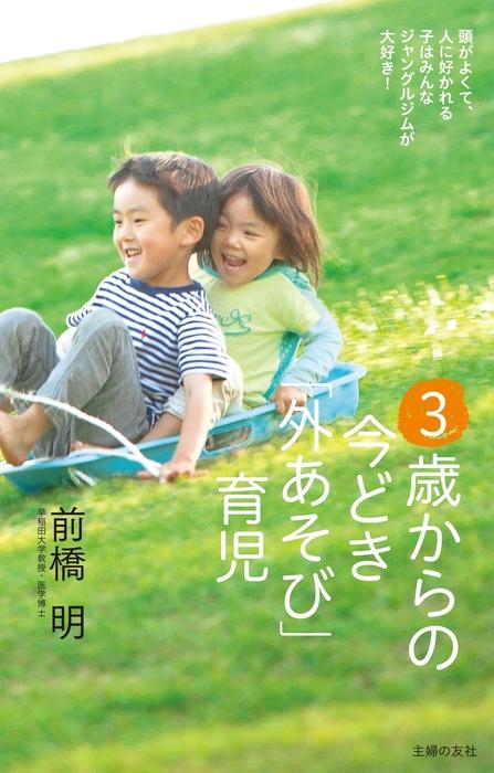 3歳からの今どき「外あそび」育児拡大写真