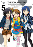 THE IDOLM@STER: 5-電子書籍