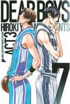 DEAR BOYS ACT 3(7)-電子書籍