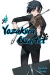 Yozakura Quartet Volume 7-電子書籍