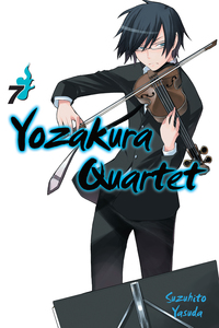 Yozakura Quartet Volume 7