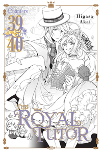 The Royal Tutor, Chapter 39 & 40