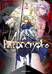 Fate/Apocrypha(2)-電子書籍