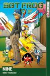 Sgt. Frog, Vol. 9-電子書籍