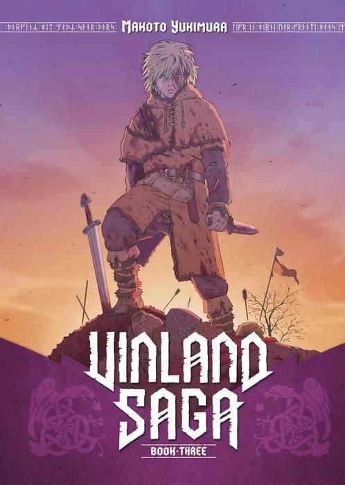 Vinland Saga 3-電子書籍-拡大画像