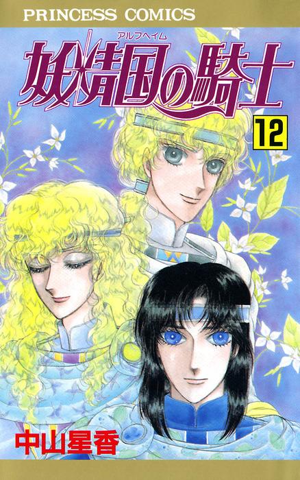妖精国の騎士(アルフヘイムの騎士) 12-電子書籍-拡大画像