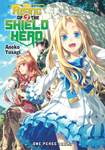 The Rising of the Shield Hero Volume 02-電子書籍