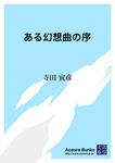 ある幻想曲の序-電子書籍