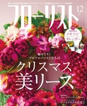 フローリスト2015年12月号-電子書籍