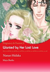 Wanted by Her Lost Love-電子書籍