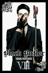 Black Butler, Vol. 8-電子書籍