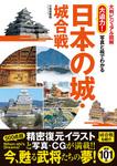 大判ビジュアル図解 大迫力! 写真と絵でわかる 日本の城・城合戦-電子書籍