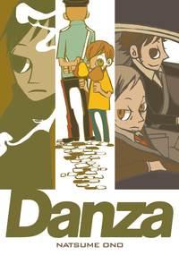 Danza 1-電子書籍
