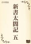 新書太閤記 五-電子書籍