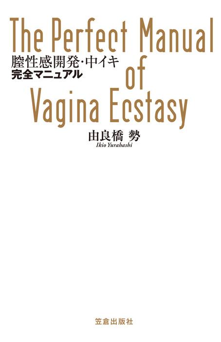 膣性感開発・中イキ完全マニュアル拡大写真
