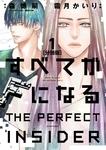 すべてがFになる -THE PERFECT INSIDER- 分冊版(1)-電子書籍