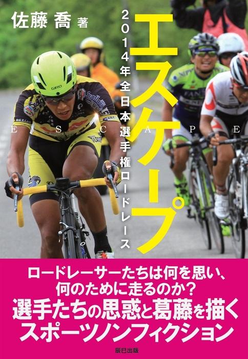 エスケープ 2014年全日本選手権ロードレース拡大写真