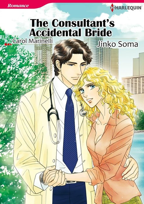 The Consultant's Accidental Bride拡大写真