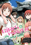 Girls und Panzer: Little Army Vol. 1-電子書籍
