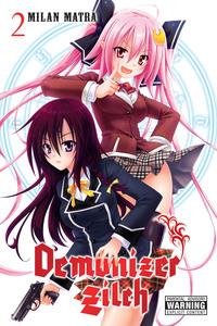 Demonizer Zilch, Vol. 2-電子書籍