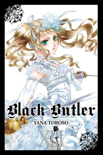 Black Butler, Vol. 13-電子書籍