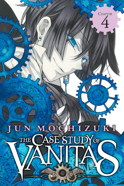 The Case Study of Vanitas, Chapter 4