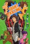 GIANT KILLING(6)-電子書籍