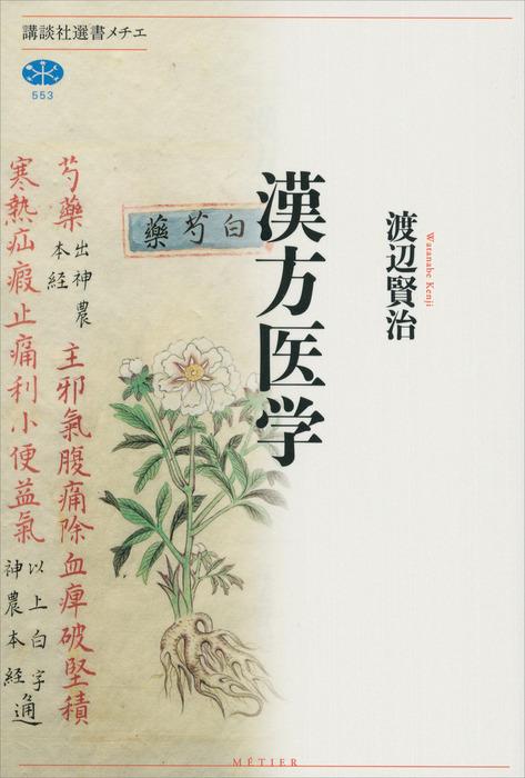 漢方医学-電子書籍-拡大画像
