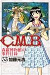 C.M.B.森羅博物館の事件目録(33)-電子書籍