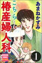 「こちら椿産婦人科(ぶんか社コミックス)」シリーズ