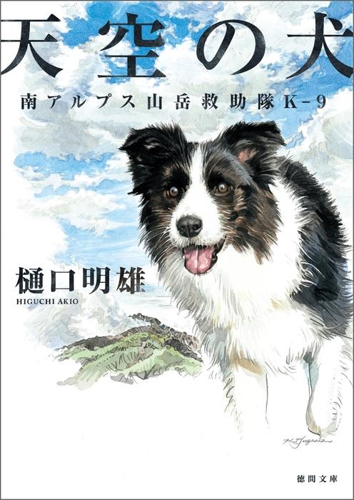 南アルプス山岳救助隊K-9 天空の犬拡大写真