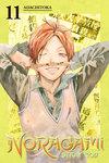 Noragami: Stray God 11-電子書籍