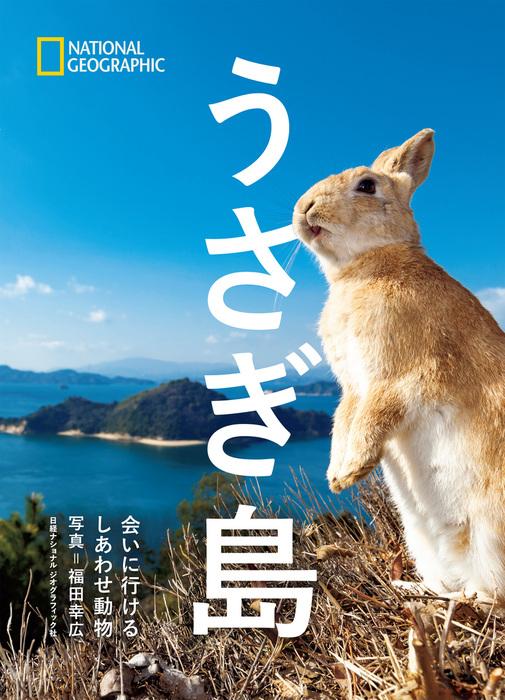 うさぎ島 会いに行けるしあわせ動物-電子書籍-拡大画像