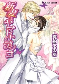 【シリーズ】新妻はヤマトナデシコ