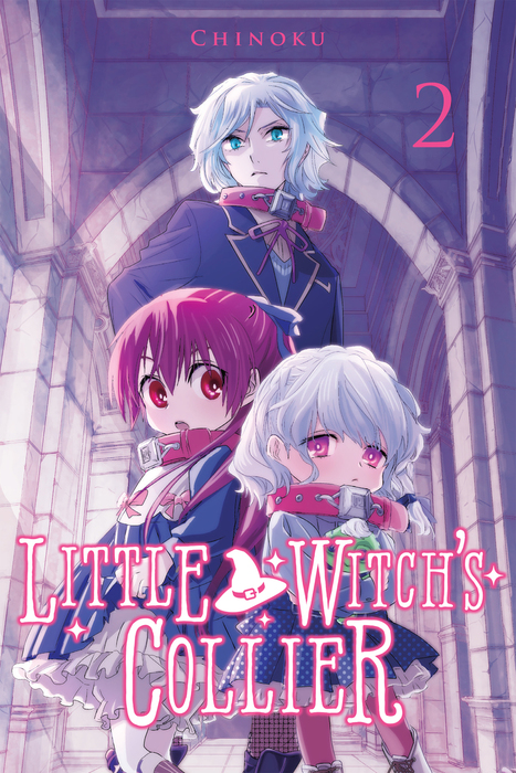 Little Witch's Collier, Vol. 2-電子書籍-拡大画像