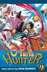 O-Parts Hunter, Vol. 9-電子書籍