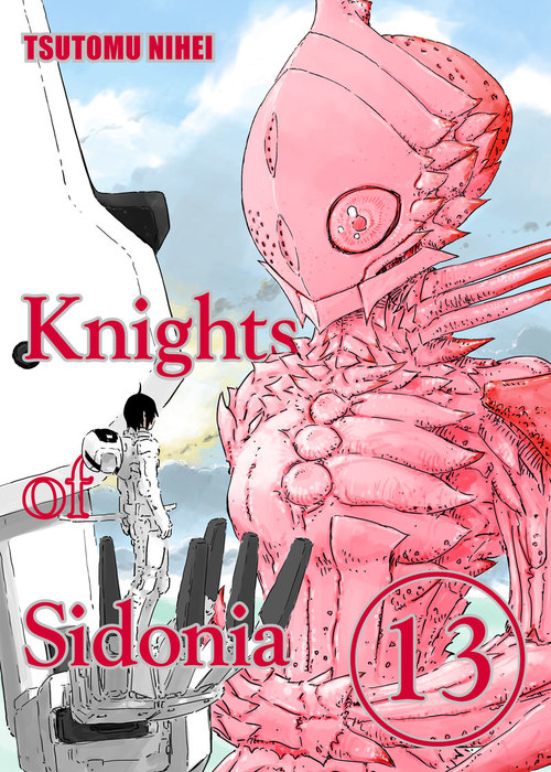 Knights of Sidonia 13-電子書籍-拡大画像