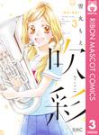 吹彩―SUISAI― 3-電子書籍