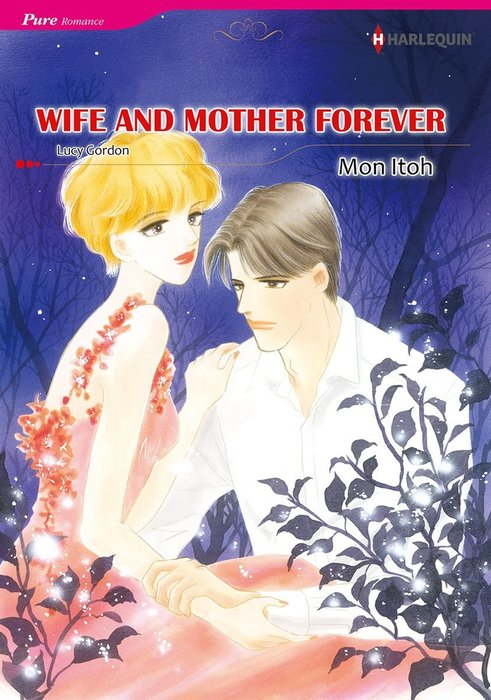 Wife and Mother Forever The Rinucci Brothers 1拡大写真