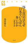 浄土真宗はなぜ日本でいちばん多いのか 仏教宗派の謎-電子書籍